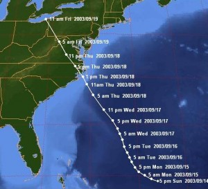 case study hurricane floyd Again until hurricane floyd in 1999 (a greater than 02% event), when the town  suffered  in the case of princeville there are three spatial scales of analysis.
